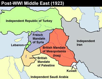 The Interwar Years, 1919-1939 - Sturgis West History